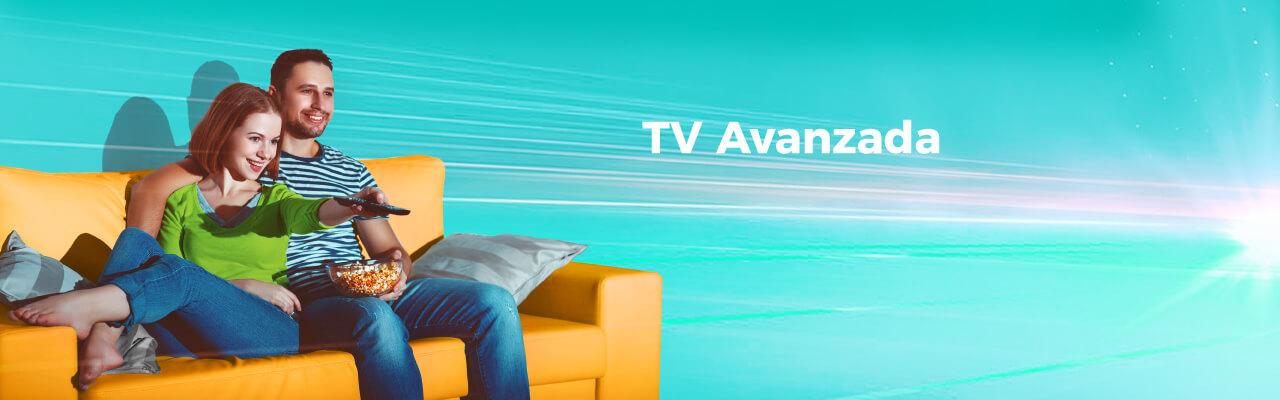 Lista De Canales Tv Avanzada