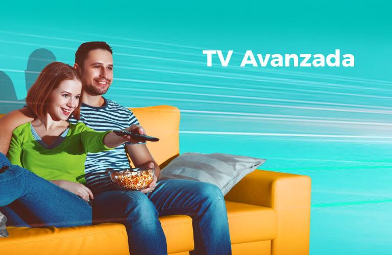 Manuales Tv Avanzada