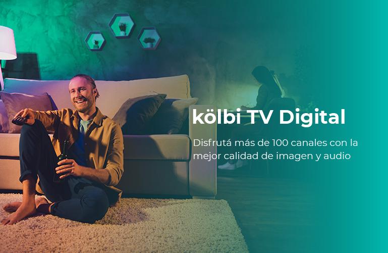 Kolbi Tv Digital